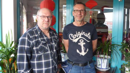 Christer & Stefan